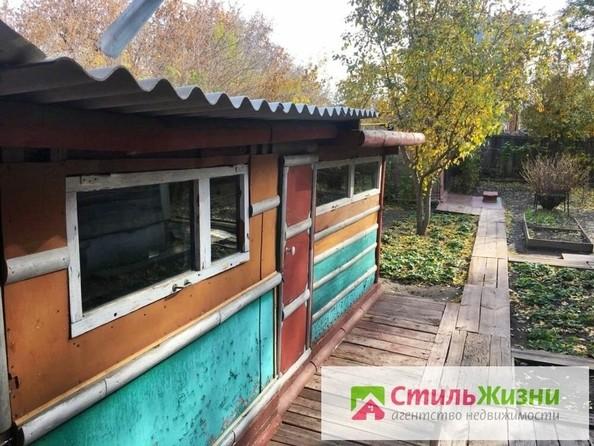 Продам дом, 35.5 м², Барнаул. Фото 4.
