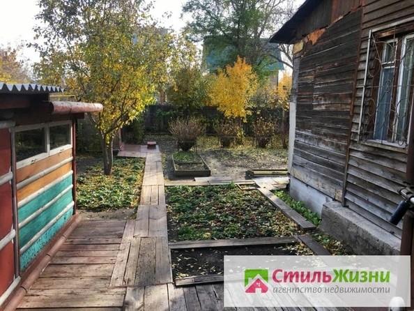 Продам дом, 35.5 м², Барнаул. Фото 5.