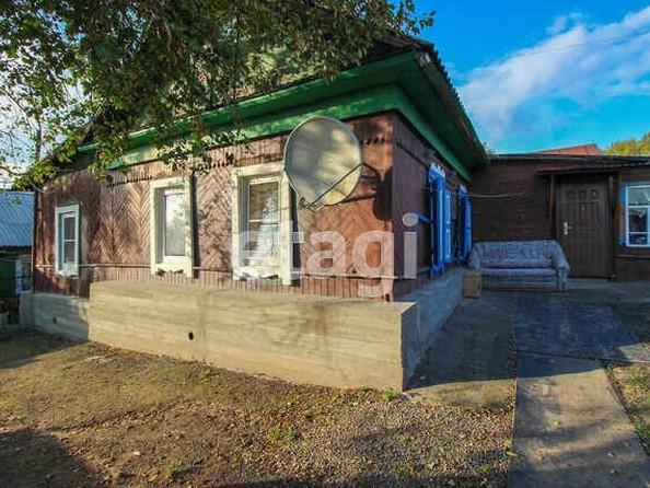Продам дом, 97.8 м², Барнаул. Фото 2.