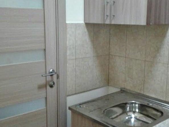 Продам 1-комнатную, 19 м², Партизанская ул, 8. Фото 5.