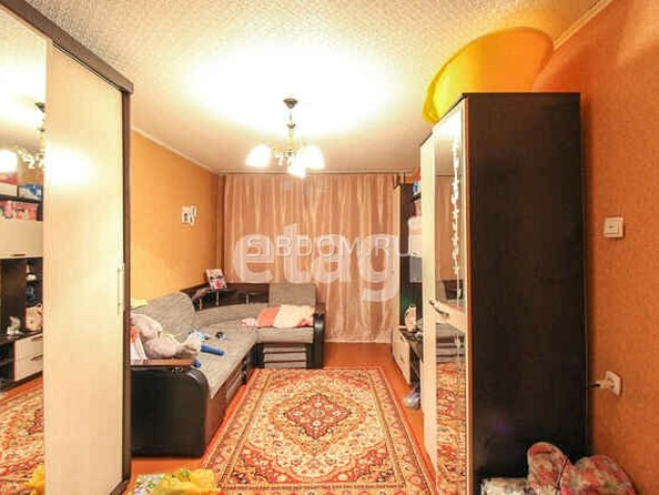 Продам 3-комнатную, 59 м², . Фото 4.