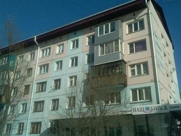 Продам 3-комнатную, 50 м², Владимира Ленина ул, 242. Фото 2.