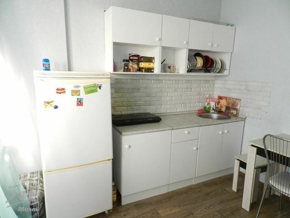 Продам 1-комнатную, 35.6 м², Северный Власихинский проезд, 106. Фото 1.
