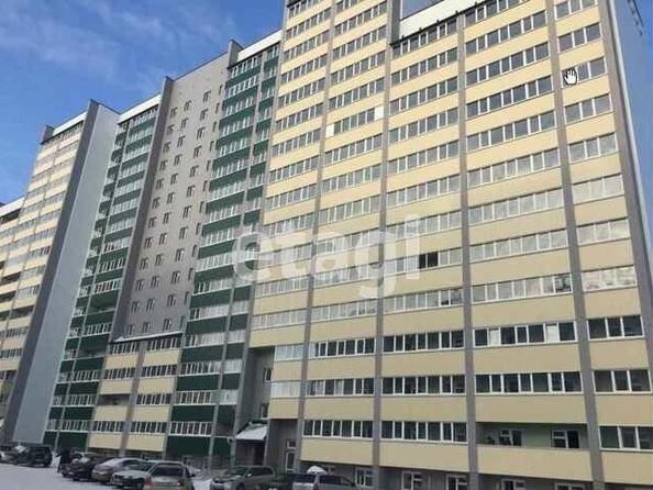 Продам 1-комнатную, 48 м², Павловский тракт, 287. Фото 5.