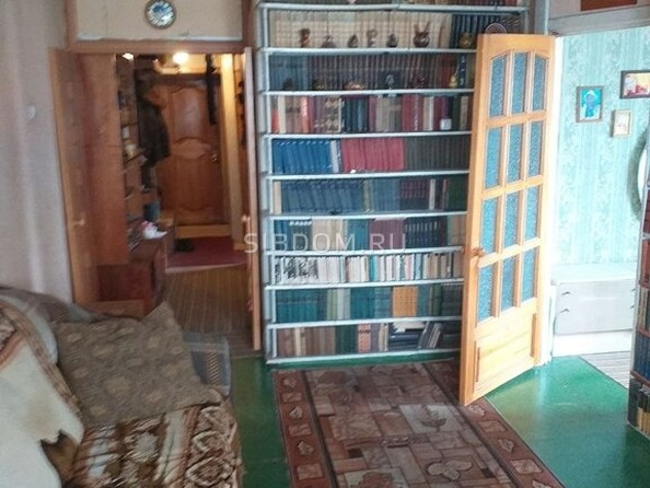 Продам 3-комнатную, 51 м², Красноармейский пр-кт, 131. Фото 3.