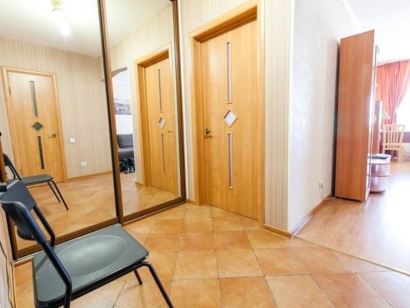 Сдам посуточно в аренду 1-комнатную квартиру, 39 м², Барнаул. Фото 4.