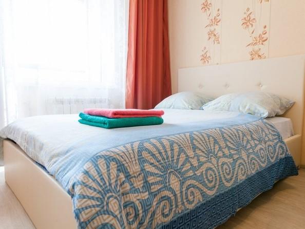 Сдам посуточно в аренду 1-комнатную квартиру, 40 м², Барнаул. Фото 1.