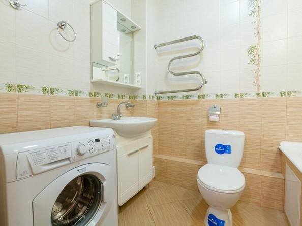 Сдам посуточно в аренду 1-комнатную квартиру, 40 м², Барнаул. Фото 4.