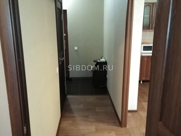 Сдам посуточно в аренду 2-комнатную квартиру, 45 м², Белокуриха. Фото 5.