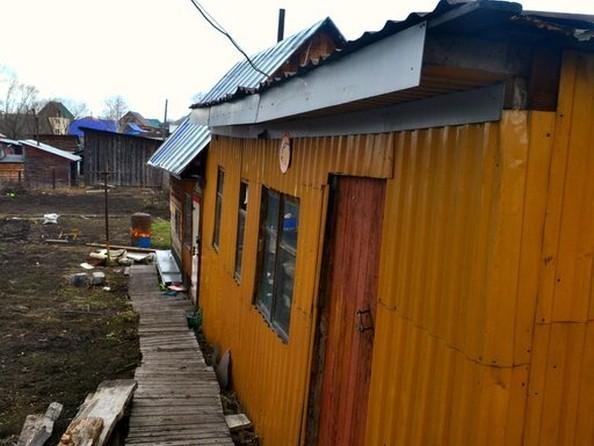 Продам дом, 24.7 м², Новоалтайск. Фото 4.