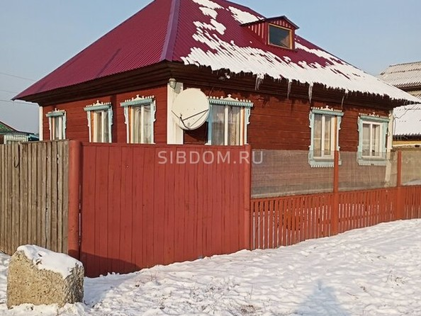 Продам дом, 46.9 м², Бийск. Фото 2.
