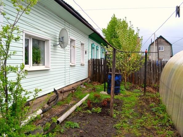 Продам дом, 52.7 м², Новоалтайск. Фото 1.