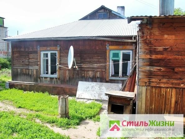 Продам дом, 51 м², Барнаул. Фото 3.