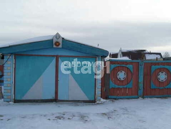 Продам дом, 25.5 м², Бельмесево. Фото 2.
