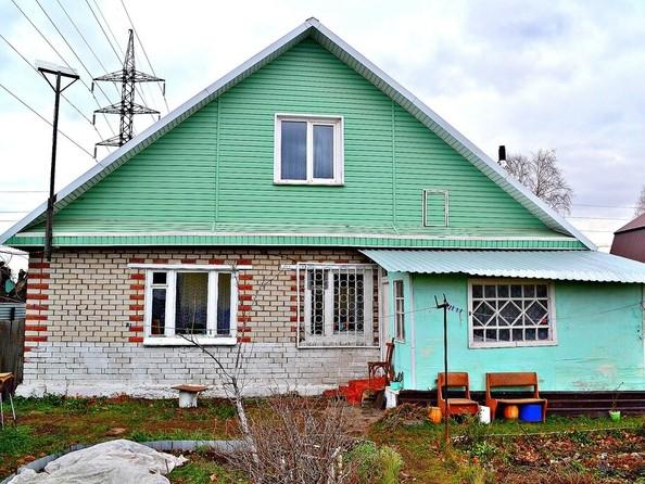 Продам дом, 114 м², Новоалтайск. Фото 2.