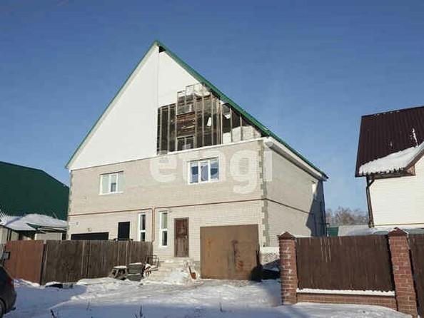 Продам дом, 154 м², Власиха. Фото 1.