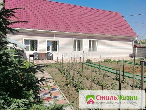 Продам дом, 100 м², Барнаул. Фото 1.