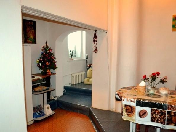 Продам дом, 107.8 м², Новоалтайск. Фото 1.