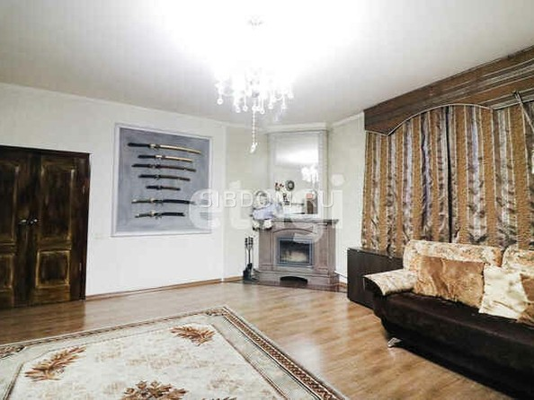 Продам дом, 276 м², Барнаул. Фото 4.