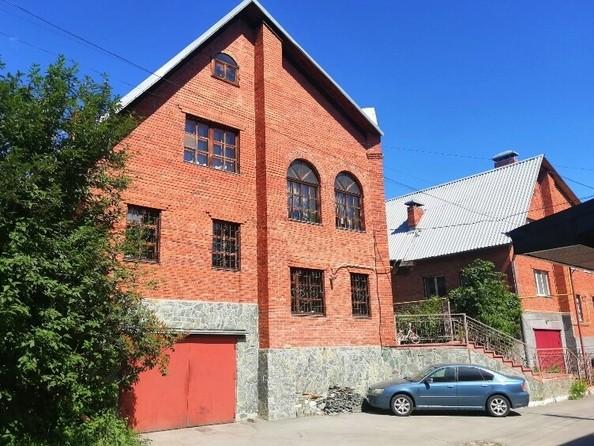 Продам дом, 323.6 м², Барнаул. Фото 1.