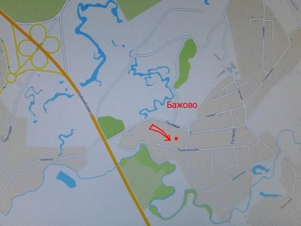 Продам  земельный участок, 1000 соток, Бажево. Фото 2.