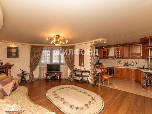 Продам 4-комнатную, 109.5 м2, Северный Власихинский проезд, 66. Фото 1.
