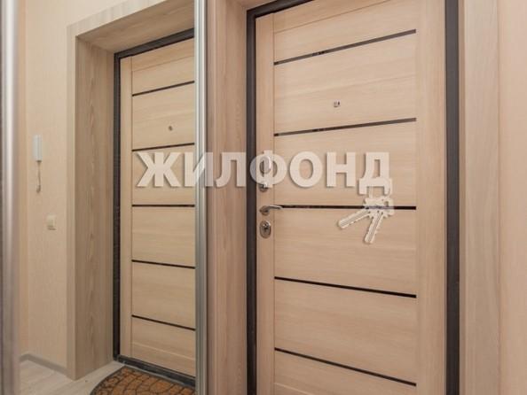 Продам 1-комнатную, 43.2 м², Северо-Западная ул, 5. Фото 13.