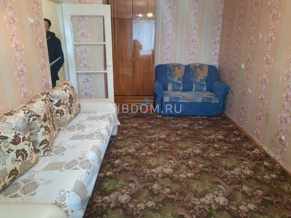 Продам 1-комнатную, 29.8 м2, Комсомольская ул, 187. Фото 2.