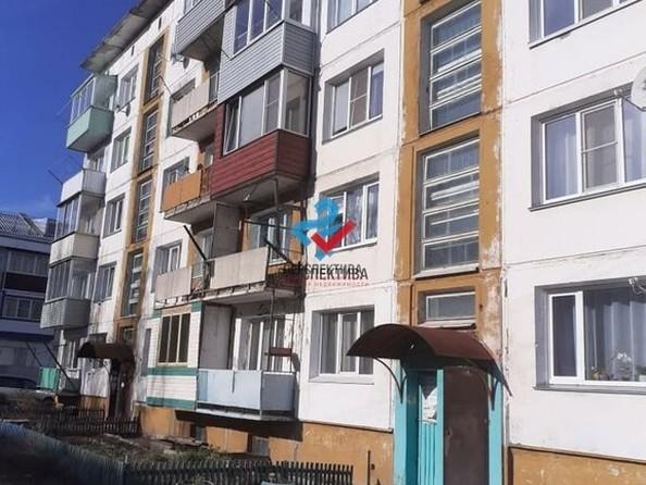 Продам 3-комнатную, 70 м², Парковая ул, 2. Фото 3.