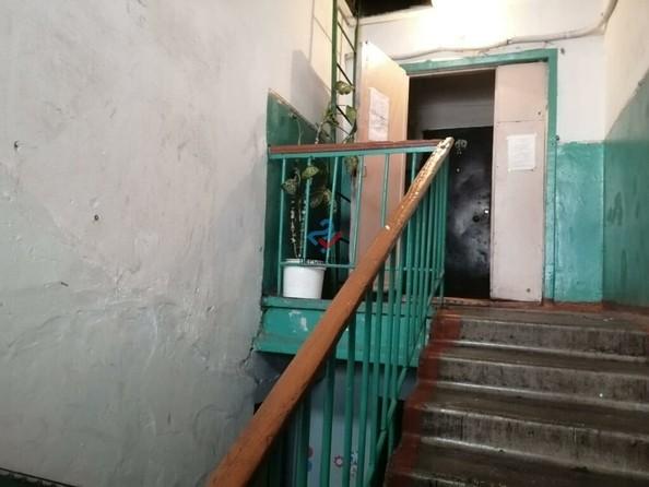 Продам 1-комнатную, 24 м², Новосибирская ул, 2А. Фото 1.