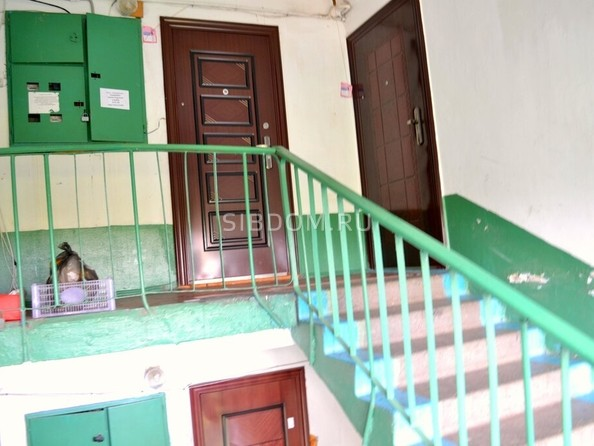 Продам 2-комнатную, 43 м², Юбилейная ул, 9. Фото 3.