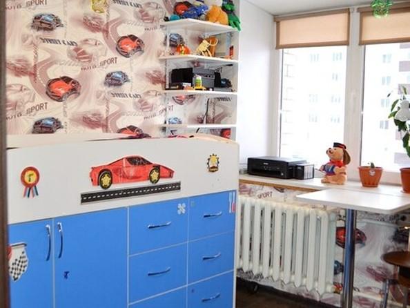 Продам 2-комнатную, 32.4 м², Анатолия ул, 92. Фото 4.
