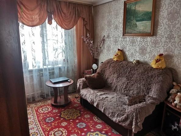 Продам 3-комнатную, 64.2 м², Воинов-Интернационалистов ул, 73. Фото 1.