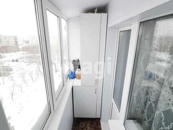 Продам 3-комнатную, 62.2 м², Павловский тракт, 70. Фото 3.
