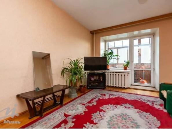 Продам 4-комнатную, 81.1 м², Анатолия Мельникова ул, 6. Фото 3.