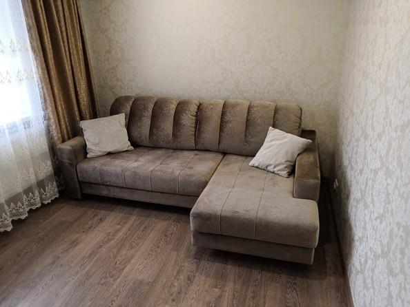 Сдам посуточно в аренду 1-комнатную квартиру, 35 м², Барнаул. Фото 2.