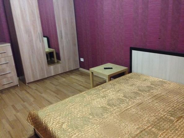 Сдам посуточно в аренду 1-комнатную квартиру, 36 м², Барнаул. Фото 2.