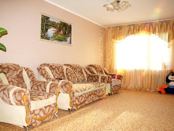 Сдам посуточно в аренду 2-комнатную квартиру, 54 м², Рубцовск. Фото 1.