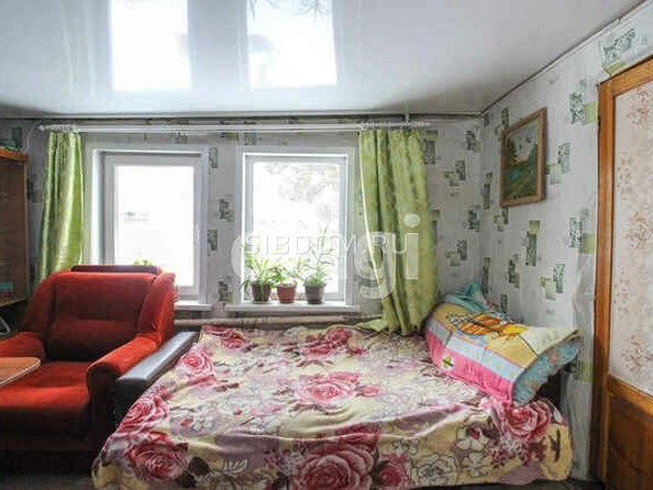 Продам дом, 35 м², Барнаул. Фото 3.