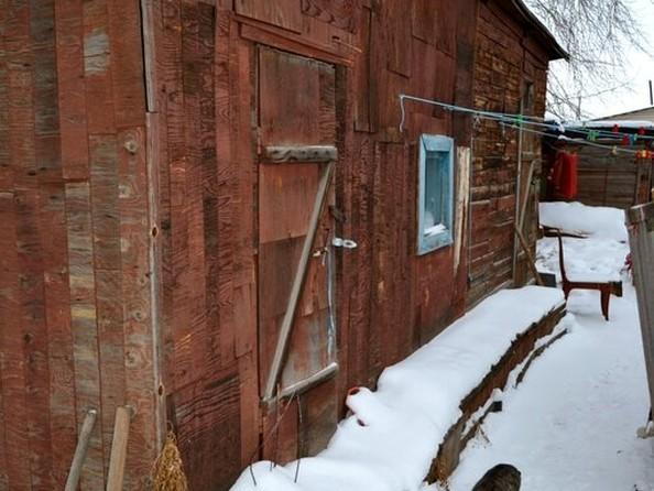 Продам дом, 21.6 м², Новоалтайск. Фото 5.
