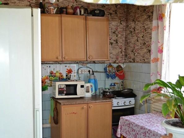 Продам дом, 60 м², Новоалтайск. Фото 4.