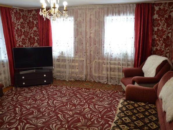 Продам дом, 113 м², Барнаул. Фото 1.