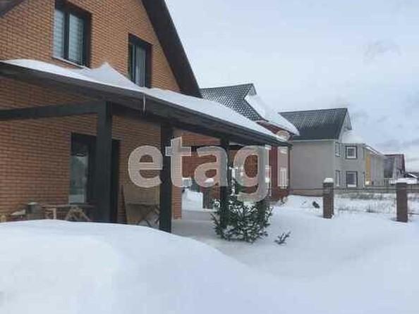Продам дом, 200 м², Бельмесево. Фото 1.