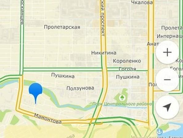 Продам  участок ИЖС, 420 соток, Барнаул. Фото 4.