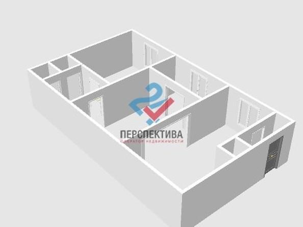 Продам торговое помещение, 51 м², Ядринцева пер, 130. Фото 4.