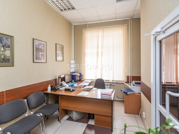 Сдам офис, 288 м², Эмилии Алексеевой ул, 65. Фото 3.