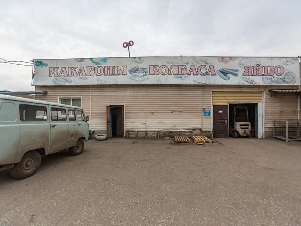 Сдам склад, 340 м², Сельскохозяйственная ул, 4А. Фото 1.