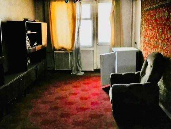 Продам 3-комнатную, 59.6 м2, Алтайская ул, 84. Фото 1.