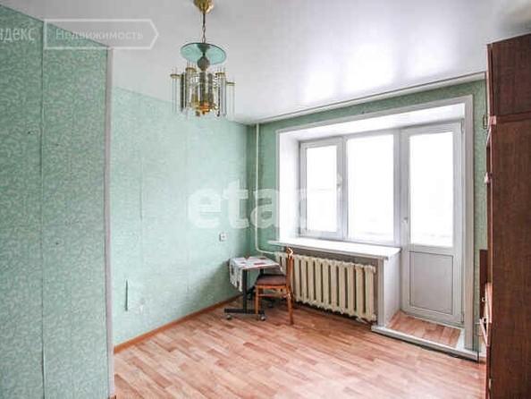 Продам 1-комнатную, 20.8 м², 40 лет ВЛКСМ ул, 11. Фото 2.