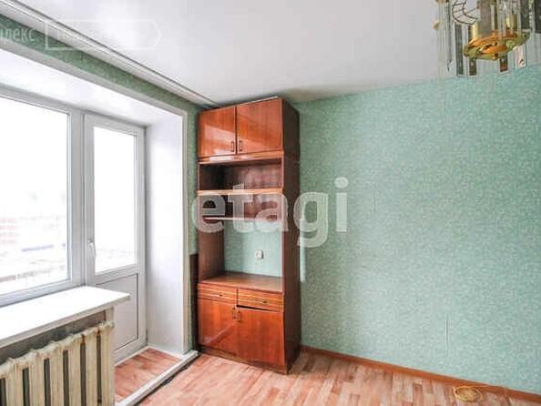 Продам 1-комнатную, 20.8 м², 40 лет ВЛКСМ ул, 11. Фото 4.